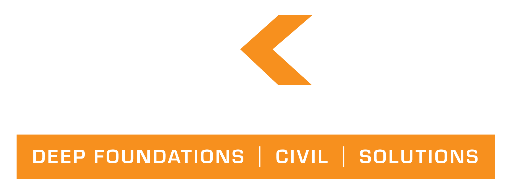 Baker Gulf Coast Industrial. Deep foundations, civil, solutions